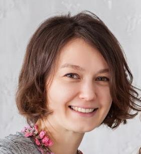 Lena Mandrik