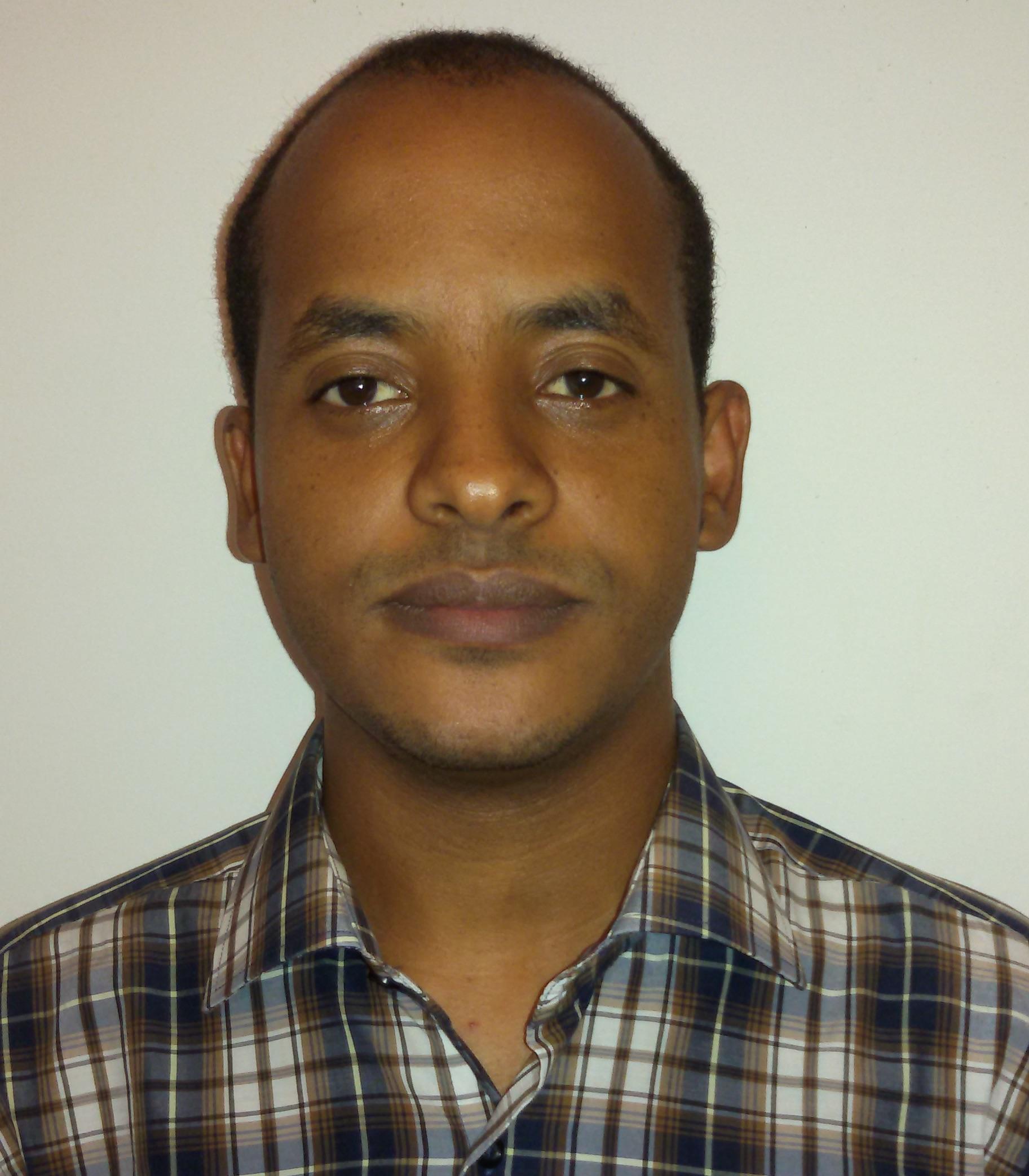 Eskinder Eshetu Ali