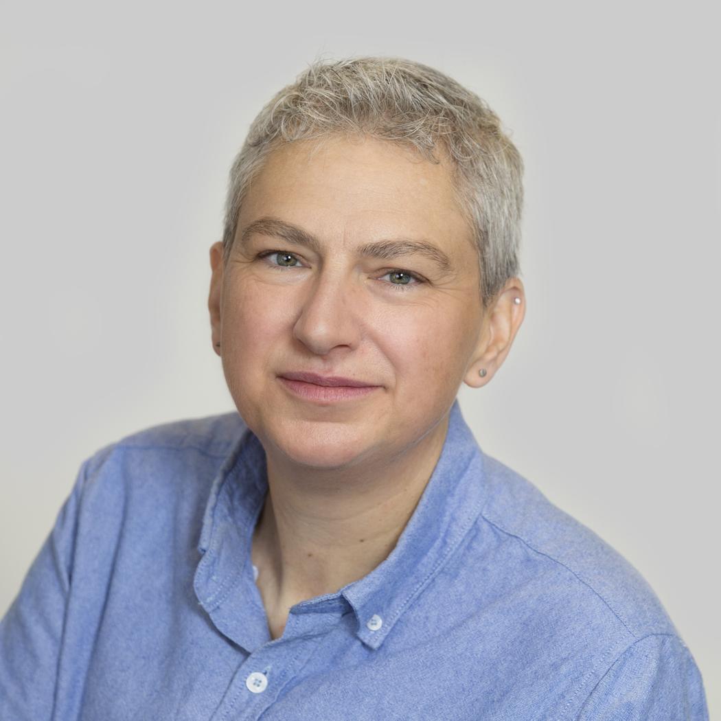 Elisabeth Fenwick